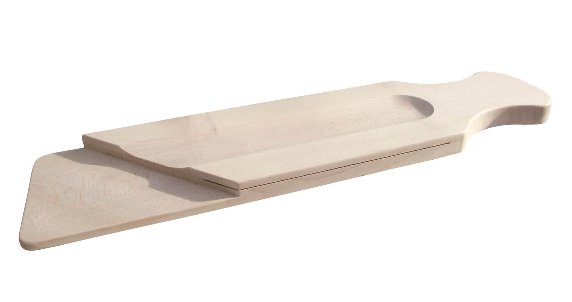 planche d couper pour saucisson porte couteau bois d aulne promofactory by intermax. Black Bedroom Furniture Sets. Home Design Ideas